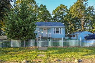 Rockland County Single Family Home For Sale: 8 Stanley Road