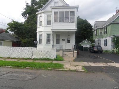 Multi Family 2-4 For Sale: 13 Highland Avenue