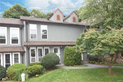 Peekskill Condo/Townhouse For Sale: 13 Bleakley Drive