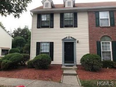 Washingtonville Condo/Townhouse For Sale: 16 Moore Lane