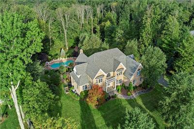 Katonah Single Family Home For Sale: 14 Autumn Ridge Court