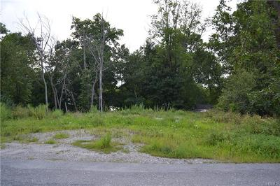 Orange County, Sullivan County, Ulster County Residential Lots & Land For Sale: Sayer Road