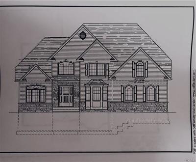 Goshen Single Family Home For Sale: 4 Betsy Court