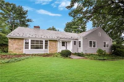 Single Family Home For Sale: 31 Meadow Road