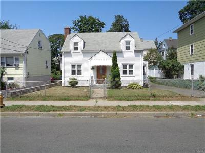 Pelham Single Family Home For Sale: 31 Fourth Avenue