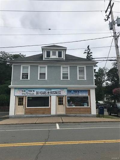 Liberty Commercial For Sale: 311 North Main Street
