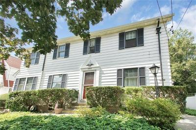 Tuckahoe Single Family Home For Sale: 222 Read Avenue