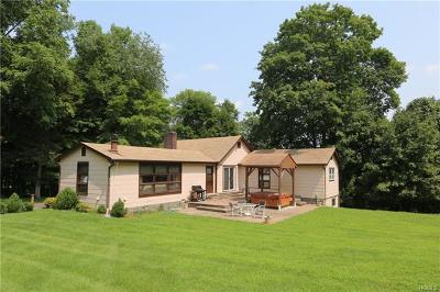 Mohegan Lake Single Family Home For Sale: 3293 Stony Street