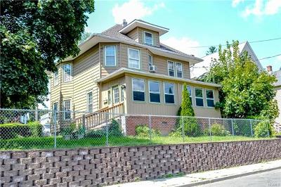 Middletown Single Family Home For Sale: 189 Linden Avenue