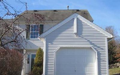 Highland Mills Single Family Home For Sale: 2 Walnut Way
