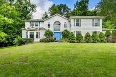 Single Family Home For Sale: 5 Patriot Drive