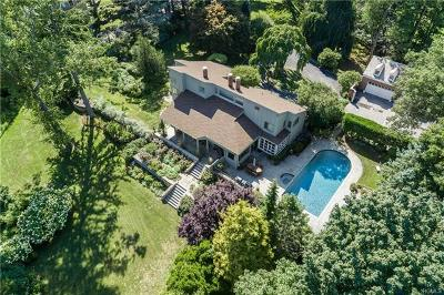 Westchester County Single Family Home For Sale: 17 Manursing Way