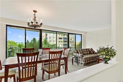 White Plains Condo/Townhouse For Sale: 15 Stewart Place #5K