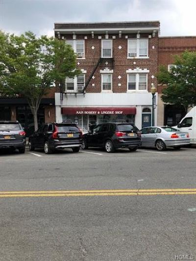 Mamaroneck Commercial For Sale: 259 Mamaroneck Avenue
