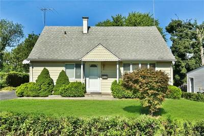 Yonkers Single Family Home For Sale: 83 Newkirk Road