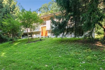 Suffern Single Family Home For Sale: 6 Colline Drive