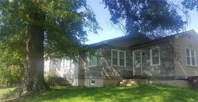 Wallkill Single Family Home For Sale: 96 Lippincott Road