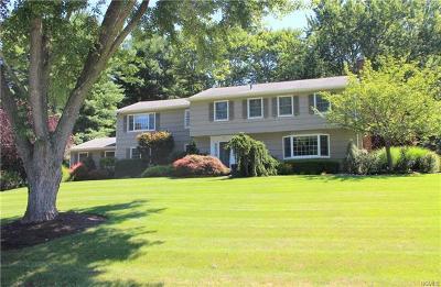 Single Family Home For Sale: 92 Robinhood
