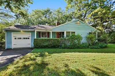 Rye Brook Single Family Home For Sale: 818 King Street