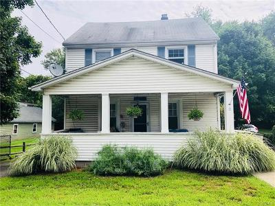 Valley Cottage Single Family Home For Sale: 513 Kings Highway