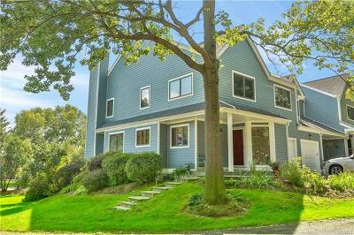 Irvington Condo/Townhouse For Sale: 52 Ridgeway Drive
