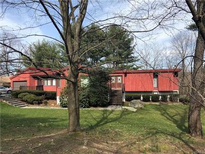 Newburgh Single Family Home For Sale: 6 Summit Ridge Road
