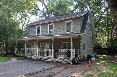Rockland County Multi Family 2-4 For Sale: 3 Abby Park Lane