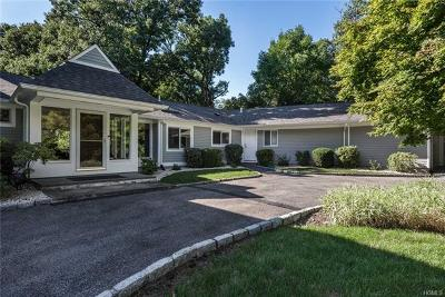 Dobbs Ferry Single Family Home For Sale: 267 Clinton Avenue