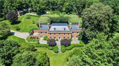 Bedford, Bedford Corners, Bedford Hills Single Family Home For Sale: 518 Harris Road