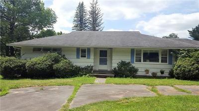 Multi Family 5+ For Sale: 114 Friedman Road
