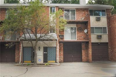 Southfields Condo/Townhouse For Sale: 408 Old Mill Road