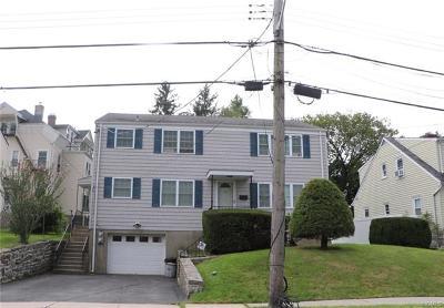 Port Chester Multi Family 2-4 For Sale: 18 Summit Avenue