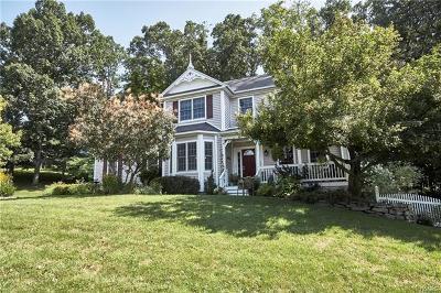 Warwick Single Family Home For Sale: 14 Laura Lane
