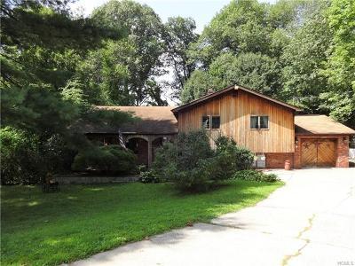 Shrub Oak Single Family Home For Sale: 3863 Barger Street
