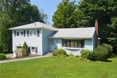 Briarcliff Manor Single Family Home For Sale: 15 Tappan Terrace
