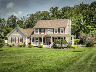 Warwick Single Family Home For Sale: 9 Southwycke Lane