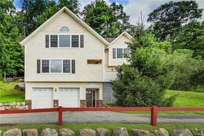 Suffern Single Family Home For Sale: 37 Pavilion Ridge Way