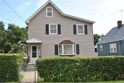 Hartsdale Single Family Home For Sale: 14 South Washington Avenue