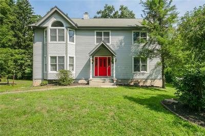 Valley Cottage Single Family Home For Sale: 361 Old Mill Road