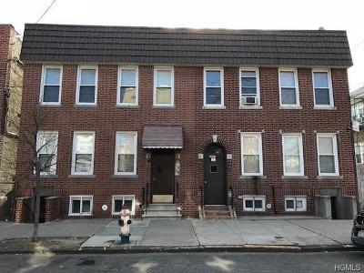 Bronx Multi Family 2-4 For Sale: 1827 Radcliff Avenue