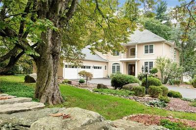 Single Family Home For Sale: 25 Riverview Road
