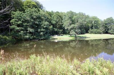 Delaware County Residential Lots & Land For Sale: Route 97
