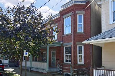 Irvington Single Family Home For Sale: 29 North Eckar Street