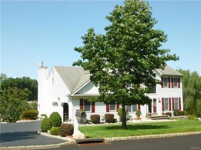 Garnerville Single Family Home For Sale: 32 Oakley Boulevard