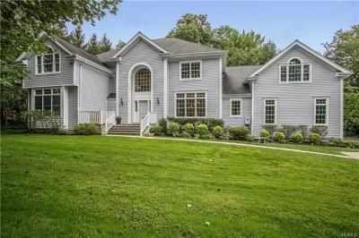 Mamaroneck Single Family Home For Sale: 48 Marbourne Drive
