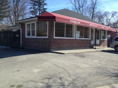 Greenwood Lake Commercial For Sale: 116b Windermere Avenue