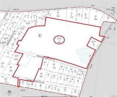 Residential Lots & Land For Sale: Hemlock