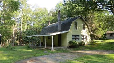 Single Family Home Sold: 58 Mitchell Pond Road East