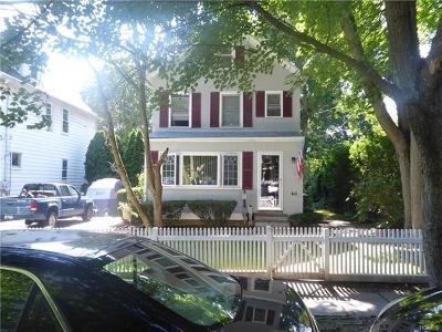 Mamaroneck Single Family Home For Sale: 416 Melbourne Avenue