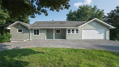 Pine Island Single Family Home For Sale: 191 Liberty Corners Road